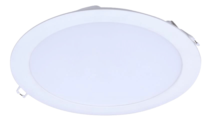 Світильник Philips DN020B LED9/WW 12W 220-240V D125 RD