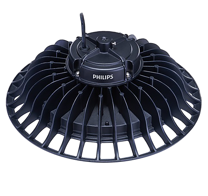 Світильник Philips BY235P LED200/NW PSU WB RU